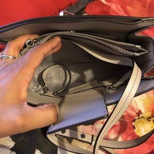 a4daedd38f0999 Michael Kors Bags - Michael Michael Kors Sylvie Stud Medium Messenger